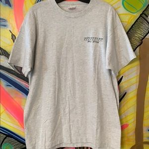 Vintage Single-Stitch Tee Made In The USA NWOT XL